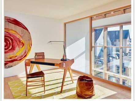 Sanierungsabschreibung: Hochwertige, barrierefreie Wohnung mit Balkon