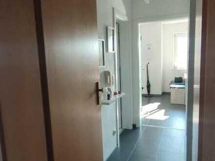 Ansprechende 3-Raum-Wohnung in Lauingen
