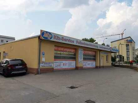 Gewerbeimmobilie in Toplage zu vermieten