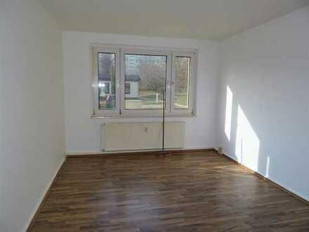 Familienwohnung im Erdgeschoss!