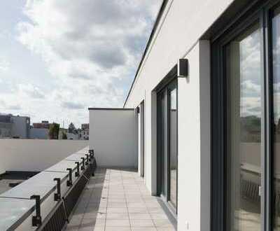 ***Penthouse ab 8.500 €/qm im schönen Wilmersdorf - direkt vom Bauträger, keine Provision!***
