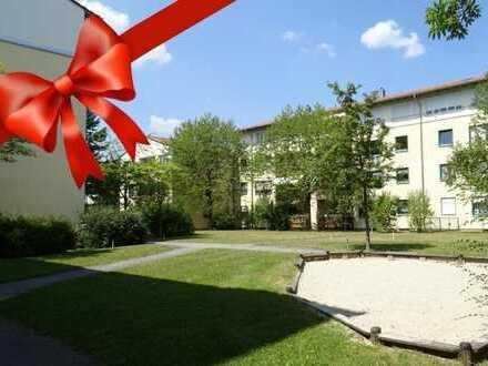 Weihnachten im neuen Zuhause! Schenken Sie sich eine bezaubernde 3-Zimmer-Wohnung im Herzen Sollns!