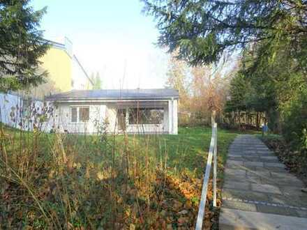 Kleines Wohlfühlhaus mit Garten