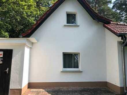 Bau - Areal für drei Einfamilienhäuser unweit von Zehlendorf