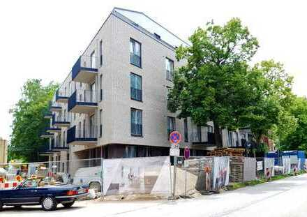 Ihr neues Büro mit eigenem Stellplatz! Top-Ausstattung hygge+ Büro Nr. 3 Miete