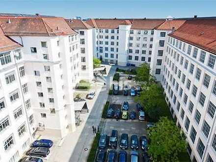 Nürnberg Gibitzenhof - The Plant || 580 m² - 1.862 m² || EUR 10,50