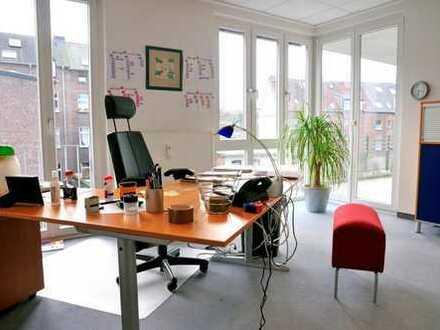 Praxis-/ Bürofläche in Innenstadtlage **PROVISIONSFREI**