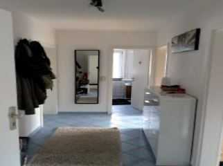 Zentral gelegene 3-Zimmer-Wohnung in Balingen