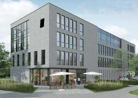 Neubau Büroetage in Oberneuland mit sehr guter Verkehrsanbindung