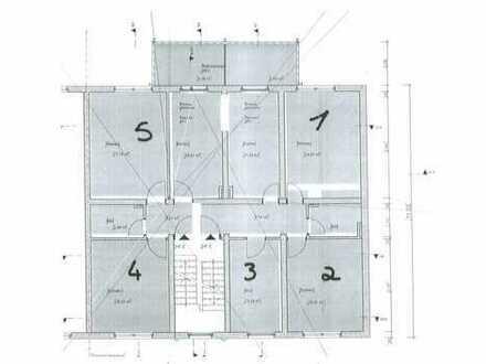 Studenten aufgepasst! Erstbezug nach VOLL - Modernisierung! ***Neue Möbel*** Möbliertes Zimmer (2)