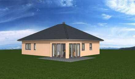 Wir bauen Ihr Traumhaus - massiv, bezugsfertig und zum garantierten Festpreis!
