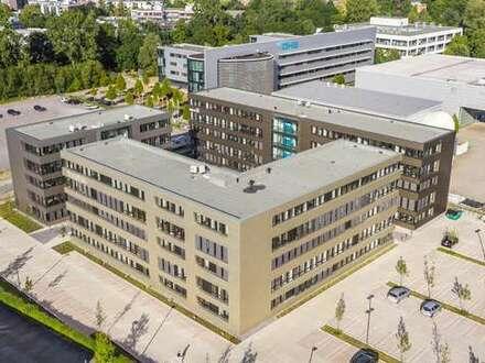 Charakter & Flexibilität - Ihr Büro nach Maß! 300 m² Bürofläche *Neubauerstbezug*