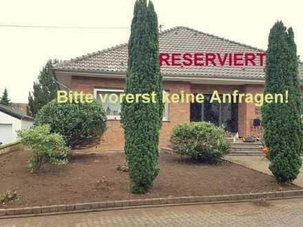 Schöner Bungalow in Lohmar-Heide in bevorzugter Wohnlage - von Privat