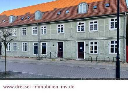 3 Raumwohnung in Malchow mit PKW Stellplatz
