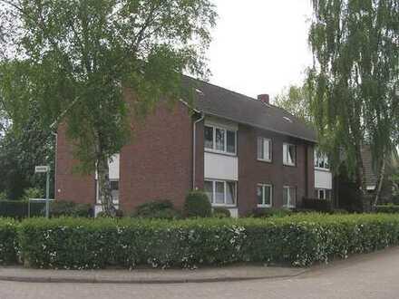Wohnen in Waldnähe - 3-Zimmer-Wohnung in Zetel-Neuenburg