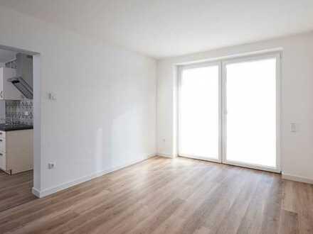 Barriearmes Apartment mit Lift und grossem Balkon im Mehrgenerationenhaus