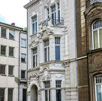 Gründerzeit-Stadthaus in beliebter Wohnlage von Bonn