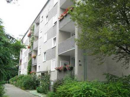 Schöne 3 Zimmerwohnung mit Balkon in Lippstadt Nord