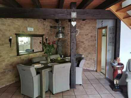 4,5 ZKB-WC und - Balkon ** Maisonette Essen Kray - am Rathaus **