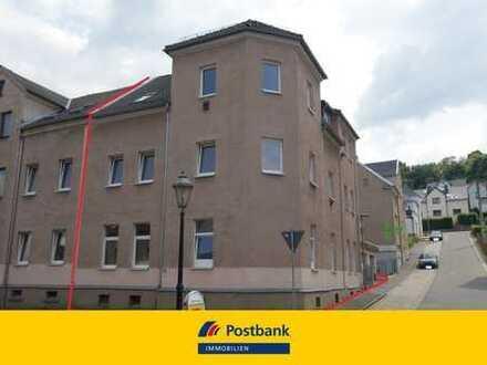 Keine Käuferprovision - Dreifamilienhaus mit Renovierungsstau aus Bankenverwertung