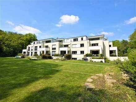 Bestlage im Uhlenhorster Wald | 2 Balkone I inklusive hochwertiger Einbauküche I Garage