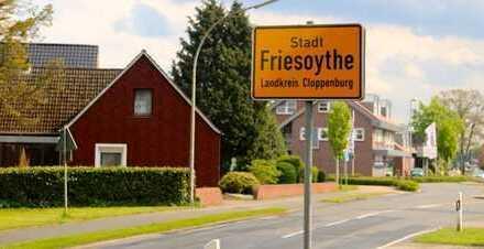 Gepflegtes Einfamilienhaus in Friesoythe