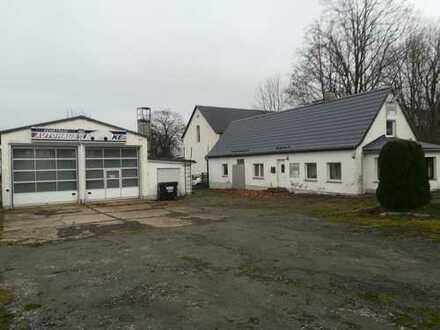 2535 m² Autoverkaufsplatz für ca. 50 PKW mit Werkstatt Aufbereitung und Büro