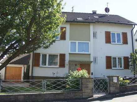 Schönes Zwei-Generationen-Haus mit Ausbaureserve in sehr guter Lage von Sindelfingen-Darmsheim