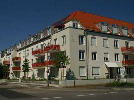 Schöne 2-Zimmer-Wohnung in Freising