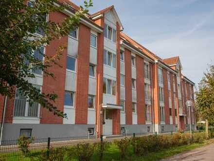 2-Zimmer Dachgeschosswohnung ab sofort zu vermieten