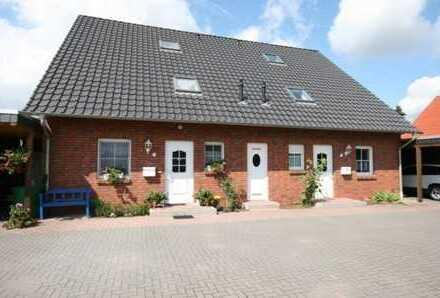 Doppelhaushälfte mit Garten in Neindorf zu vermieten