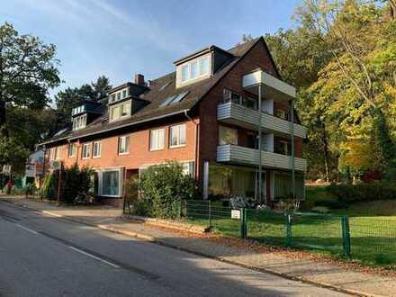 17,6 fach - 5 Zimmer Wohnbüro mit gutem Wertsteigerungspotenzial !!!