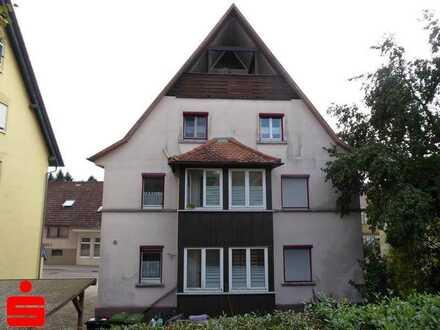 Dreifamilienhaus in Kupferzell - Ideal als Mehrgenerationenhaus!