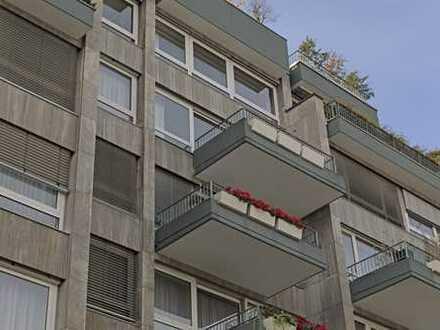Architektur der Moderne im Westend-Süd