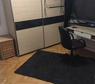 Ab 01.04.2019 Zimmer in 3er WG in Köln Nippes