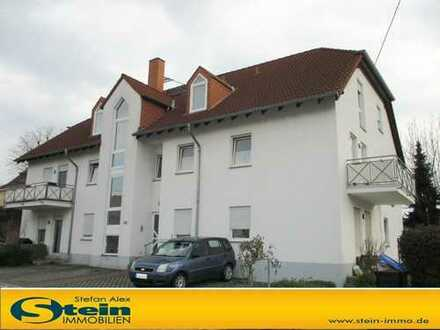 Ansprechendes 1-Zimmer-Appartement mit Balkon und Blick ins Grüne!