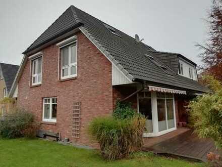 Attraktive Doppelhaushälfte in Duvenstedt