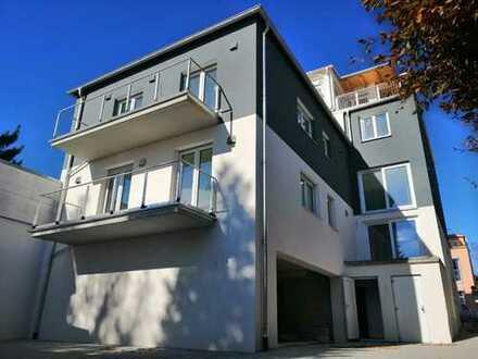 Attraktive 5-Zimmer Wohnung im Herzen von Ebersberg