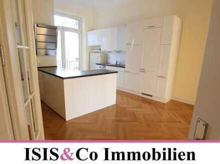 ISIS&Co • Eleganz & Design in exklusiver Lage im Malerviertel