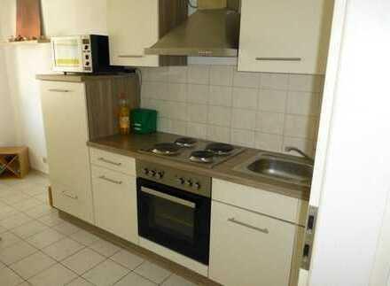 2-ZKB DG-Wohnung in Zotzenbach