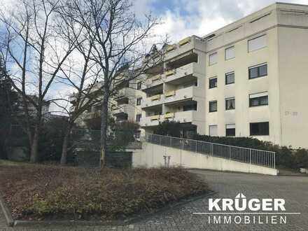 KA-Neureut / Tiefgaragenstellplatz zu vermieten - ab sofort frei!