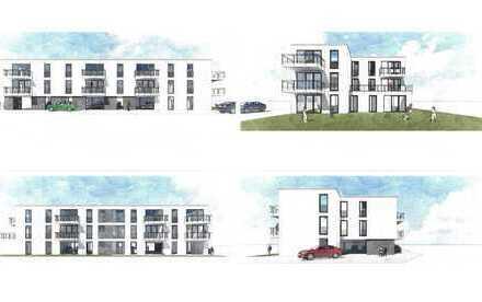 FÜR BAUTRÄGER & INVESTOREN++Genehmigtes Neubauprojekt mit 18 Wohnungen in Lindenholzhausen++