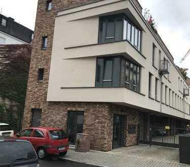 Exklusive Maisonette Wohnung in der Heidelberger Altstadt