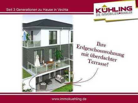 NEWHOME- Kaufen statt mieten- Neubaueigentumswohnungen Visbek