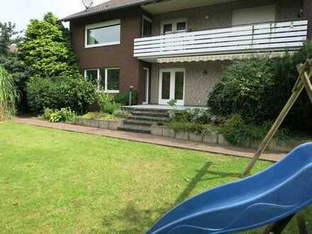 4-Zimmer-Wohnung mit Balkon in Recke-Obersteinbeck