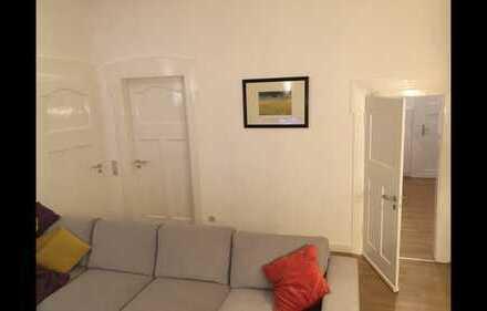 Traumhafte 2016 sanierte 3-Zimmer-Wohnung mit Balkon und EBK in Herdecke