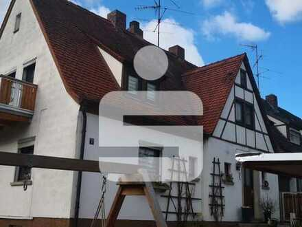 Wohnhaus in Haßfurt