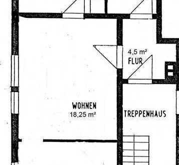 2 ZKB - Wohnung zur Miete in Hehlen