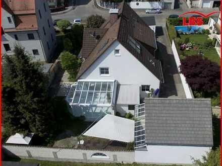 Ein-/Zweifamilienhaus in Augsburg