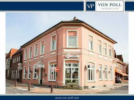 Historisches Hotel mit 12 Zimmern in Bad Bentheim